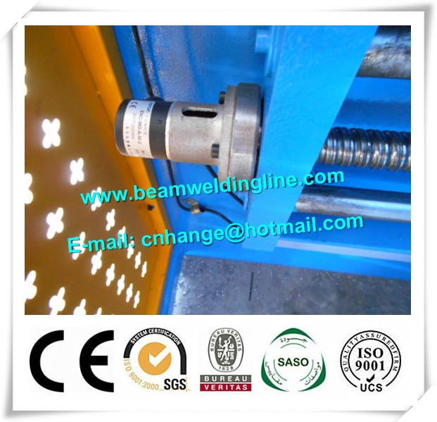 E21 NC 2500mm Sheet Metal Hydraulic Press Brake For WC67Y 160T Steel Plate