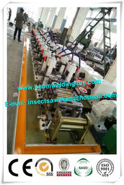 China High Frequency Pipe Welding Machine CNC Control Method Fastcam Software supplier