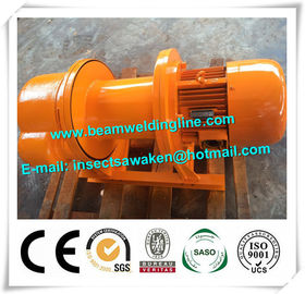 5 Tons Marine Electric Hoist Crane For Wind Tower Production Line