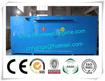 Anti - Explosion Type Industry Safety Cabinet , Walk In Storage Cabinets For Liquid