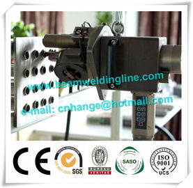 Tube To Sheet Butt Welding Machine , Tube To Tube Welding Machine , Pipe Welding Positioner