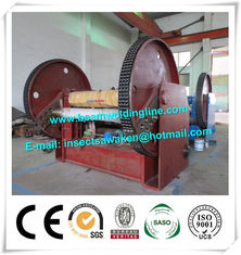 China Mechanical Industrial Boiler Orbital Tube Welding Machine For Wall Panel supplier