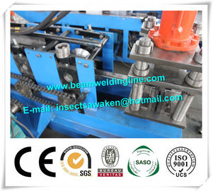 Polyurethane PU Sandwich Panel Production Line Wall Angle Cold Roll Forming Machine