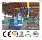 China Cantilever H Beam Welding Machine Automatic 6 - 60mm Thickness factory
