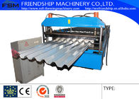 China Steel Construction C Z Purlin Roll Forming Machine For Cold Roll Former Proucts factory