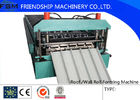 China Automatic C Z Purlin  Roll Forming Machine , Cold Steel Roll Forming Machine factory