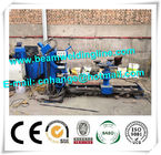 China CE Certificate Dish Spinning Machine Hydraulic Folding Machine For Dish factory