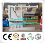 China High Tech Steel Coil Slitting Line And Shearing Machine With Plc Control Way factory