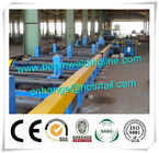 China H Beam Production Line , Horizontal Welding Machine factory