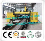 China H Beam 3D CNC Drilling Machine , Sunrise CNC Drilling Machine For Beams factory