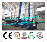 China Stationary Pipe Welding Manipulator Rotary Welding Column And Boom factory
