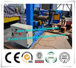China Pipe Welding Manipulator / Outside Circumferential Seam Automatic Welding Machine factory