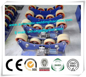 China Standard Automation Welding Positioner Welding Column And Boom Rotator Roller distributor