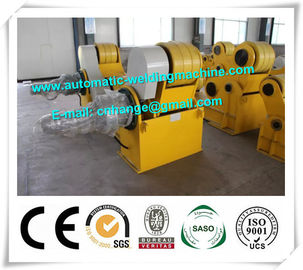 China Automatic Pipe Welding Rotators Vessel Welding Turning Roller distributor