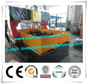 China Automatic CNC Drilling Machine For Metal Sheet , CNC Milling Aand Drilling Machine distributor