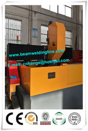 China Gantry Milling And Drilling Machine For Steel Plate , CNC Drilling Machine For Sheet distributor