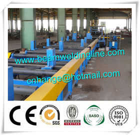 China H Beam Production Line , Horizontal Welding Machine distributor