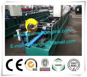 China Industry Downspout Forming Machine And Elbow Bending Machine distributor