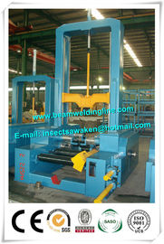 China Automatic H Beam Production Line Vertical H Beam Assembly Machine distributor