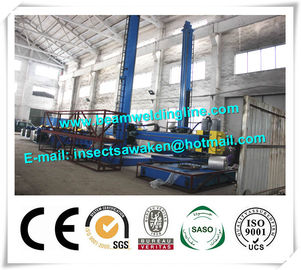 China Stationary Pipe Welding Manipulator Rotary Welding Column And Boom distributor