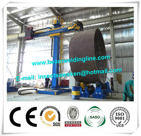 China Automatic Pipe Manipulator / Rotating Movable Weld Manipulator distributor