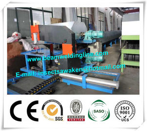 China Automatic PU Sandwich Panel Production Line Sheet Metal Roll Forming Machines distributor