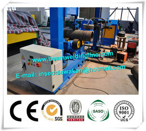 China Pipe Welding Manipulator / Outside Circumferential Seam Automatic Welding Machine distributor