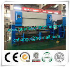 CNC Bending Machine Amada Design , Hydraulic Press Brake For Stainless Steel Bending