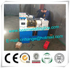 Steel Rod And Screw Threading Machine CNC Drilling Machine For Metal Steel Rebar